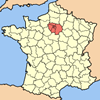 Paris et Ile-de-France